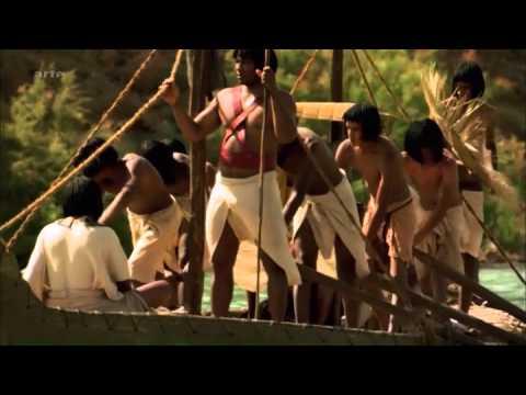 L'Égypte Des Pharaons - Documentaire