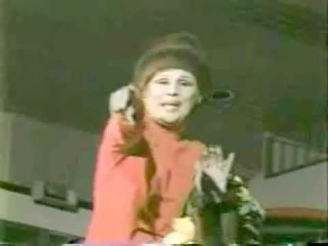 JIM BAILEY Barbra Streisand
