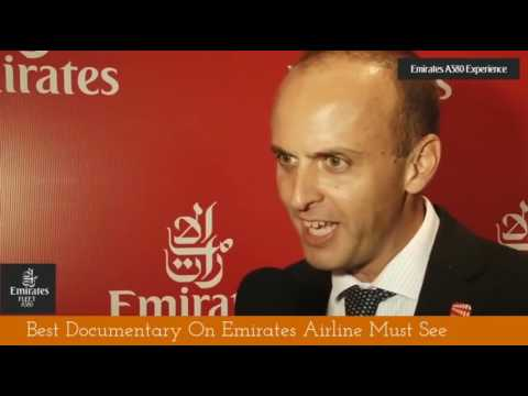 Best Documentary 2016 - On Emirates Airlines Must See