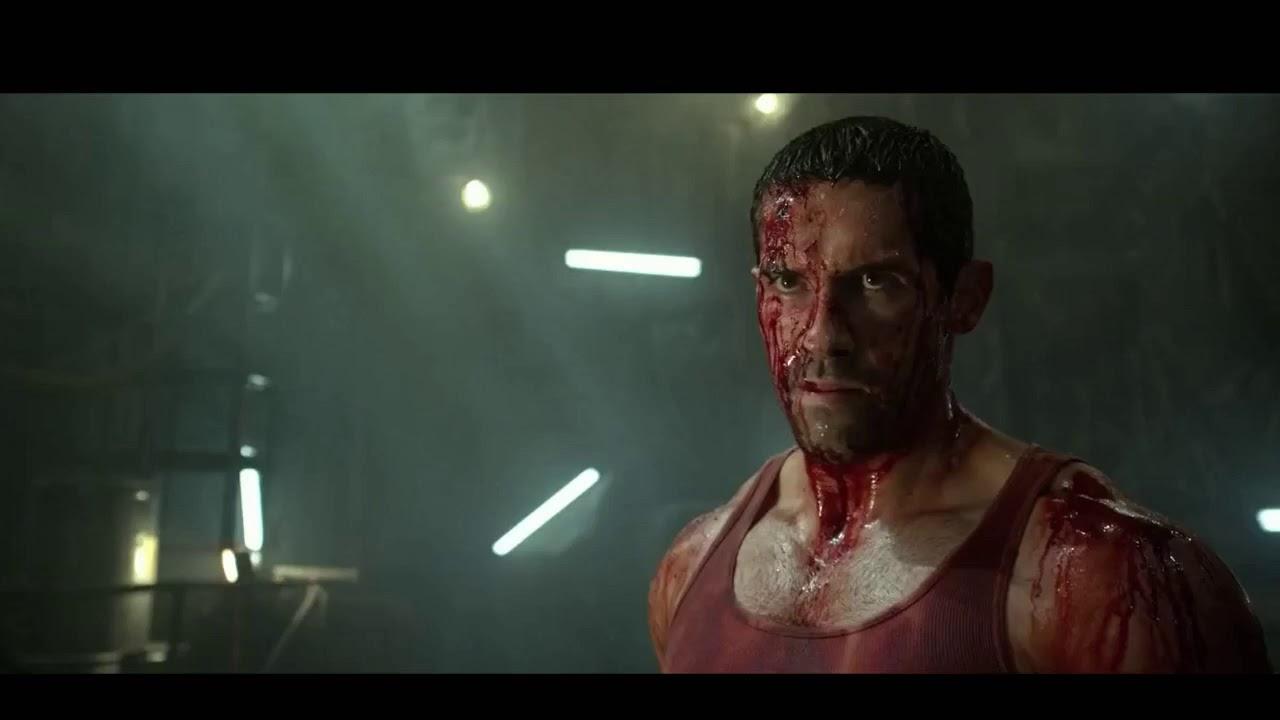 Download Universal Soldier Day of Reckoning - Scott Adkins vs Dolph Lundgren & Jean Claude Van Damme - [HD]