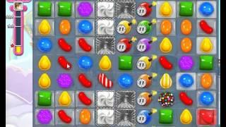 Candy Crush Saga Level 429 Basic Strategy