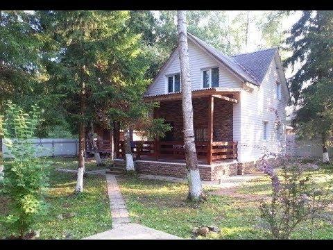 85050 Продам дом на Киевском шоссе 45 км от МКАД  п  Киевский  106 м2 Срочно купить дом ГЦН