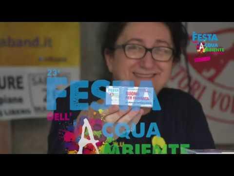 Associazioni di Volontariato - Festa dell'Acqua dell'Ambiente e della Solidarietà - Social