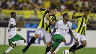 Al Ittihad vs Al Ahli: AFC Champions League 2012 Semi Finals 1st Leg 2017 Video