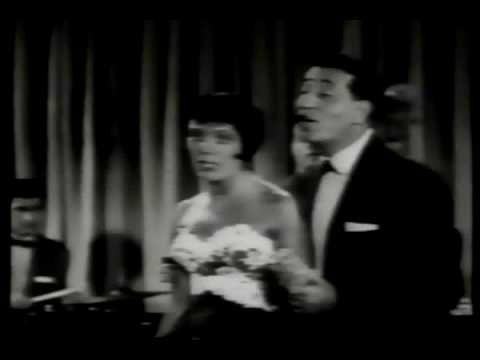 That Old Black Magic - Louis Prima & Keely Smith1959