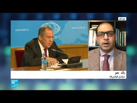 ما موقف روسيا من المنطقة الآمنة شمال سوريا؟  - نشر قبل 4 ساعة