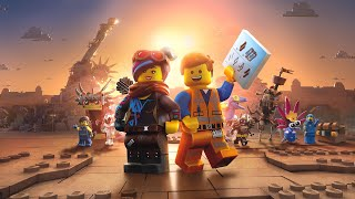 The Lego Movie 2 Videogame Trailer Analysis.