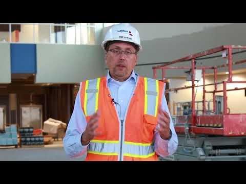 Go Inside North Alabama Medical Center: Lobby
