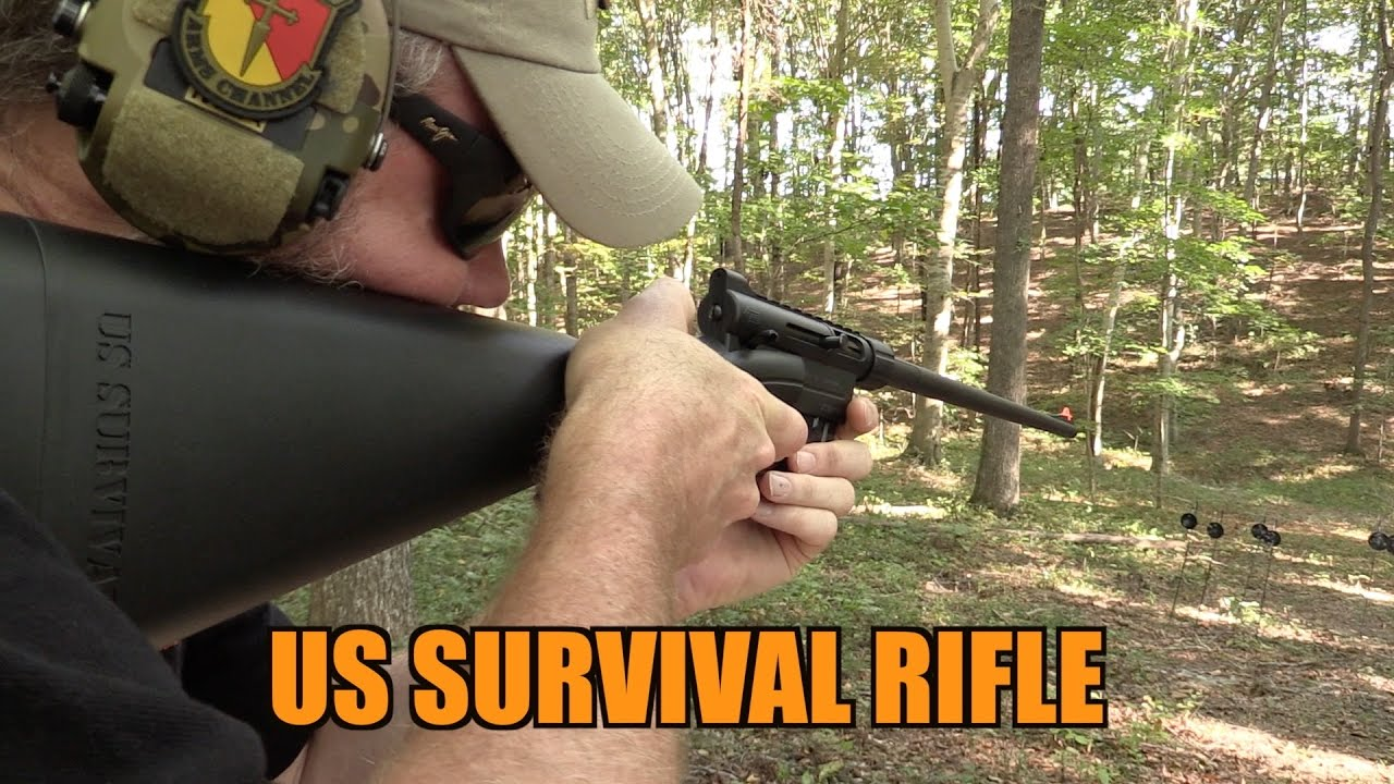 Henry Survival Rifle AR-7