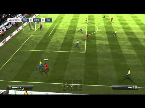 FIFA 13 | Presentation d'equipe à 1000000 de credits feat CR7 + Match
