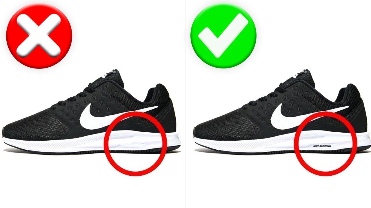 Gucci Sneakers Fälschungen erkennen