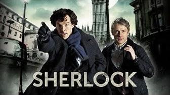 Sherlock Holmes Staffel 1 Stream