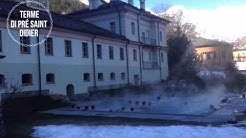 Terme di Pre Saint Didier| Travel Around