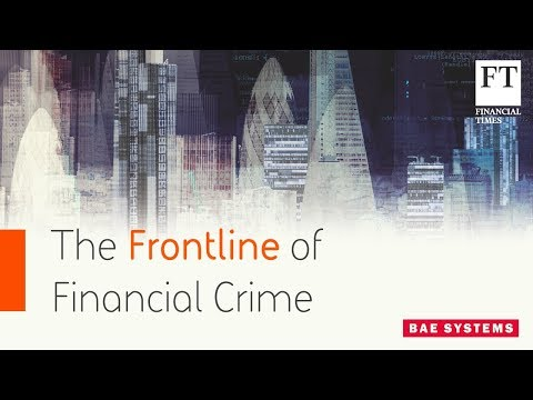 10 minute briefing: Cyber crime and the financial sector
