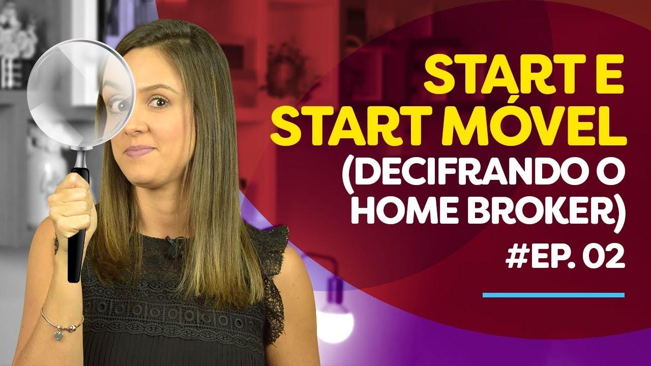 Como comprar a PRIMEIRA AÇÃO no Home broker (NA PRÁTICA)  Ep.02 ... f80fc56060