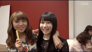 [DVD] アンジュルム DVD MAGAZINE Vol.15 2018カレンダー撮影.