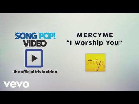 MercyMe - I