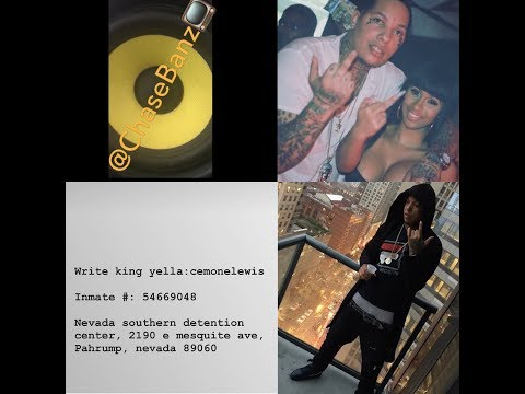 """King Yella Talks FBG DUCK & Cardi B Migos' Offset """"Yall 2 Favorite Rappers On Paper Snitching"""""""