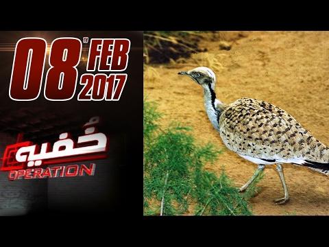 Tilor Ki Khareed-o-Farokht | Khufia Operation | SAMAA TV |08 Feb 2017