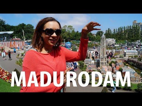 Madurodam- Mini Holland