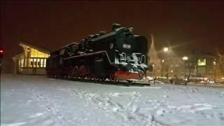 The night trains of Cluj Napoca Trenurile de noapte din Cluj Napoca
