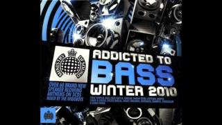 Addicted To Bass Winter 2010 CD3 (Full Album)