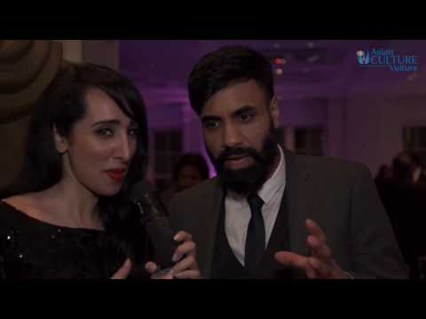 paul chowdhry comedian interview Choudhary Vs Chowdhry