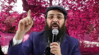 הרב יעקב בן חנן - בזכות נשים צדקניות נגאלנו ובזכותם אנו עתידין להיגאל