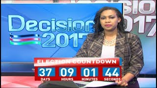 LIVE:  Watch #NTVWeekendEdition with Victoria Rubadiri