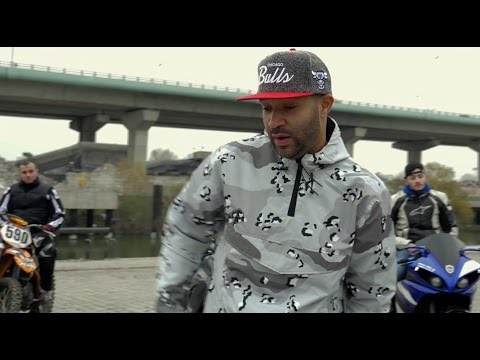 Masta Flow x DJ Med - Chbaghi (Official Video)
