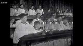 King's College Cambridge 1954 A Festival of Lessons and Carols Digitally Remastered