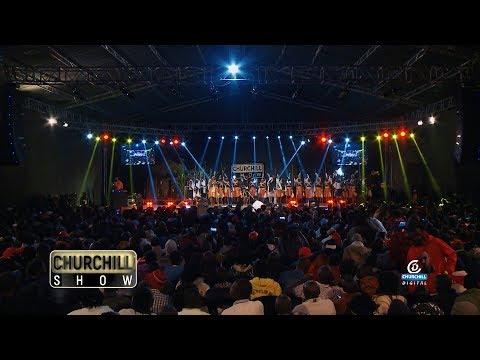 Churchill Show S08 Eps 45 (WEST POKOT) 1