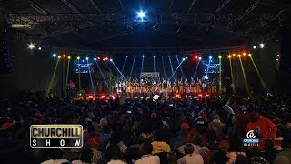 Churchill Show S08 Eps 45 (WEST POKOT) 1