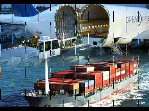 WC Logistics - Heavy Equipment Transport & Shipping