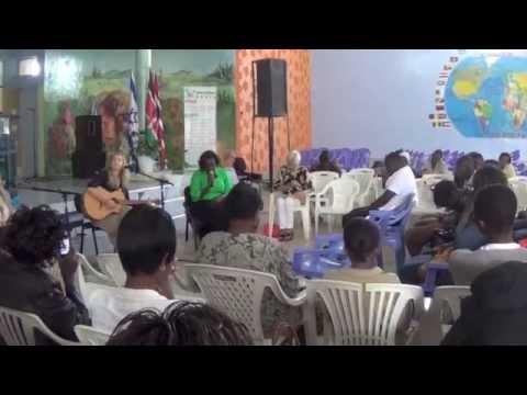 Kenya Worship Mission 2013 thumbnail