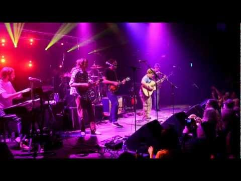 Mountain Standard Time with Jeff Austin | Fox Theater | Boulder, CO | gratefulweb.com