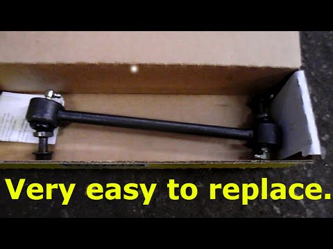 toyota yaris schematic how to replace rear sway bar links on a 2008    toyota     how to replace rear sway bar links on a 2008    toyota