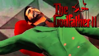 The Godfather 2 (PC) - Gameplay Walkthrough - Mission #17: Fidel Castro