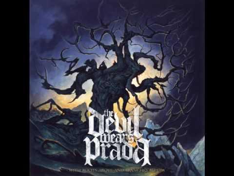 The Devil Wears Prada Wapakalypse With Lyrics