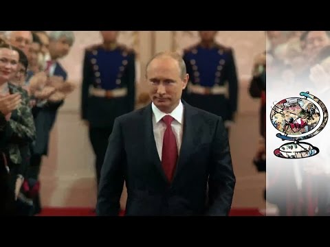 Inside Putin's Growing Tensions With The West (2015)