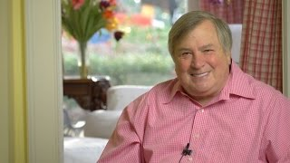 Trump's Emerging Foreign Policy Techniques! Dick Morris TV: Lunch ALERT!