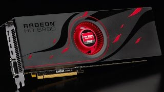 overclocked AMD Radeon HD 6990 Vs R9 290
