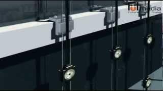 Медиафасад - светодиодные ленты и сетка из тросиков(Медиафасад - светодиодные ленты и сетка из тросиков. Futmedia.ru разработана технология крепления почти на любой..., 2012-10-05T16:54:04.000Z)