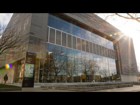 Talk and Tour: Campus Energy Centre