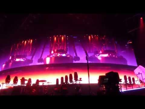 Muse - Pray/The Dark Side - @Toyota Center, Houston 22Feb2019