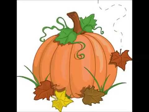 thanksgiving day clip art free