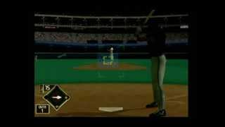 All Star Baseball 2000 N64 Part 1