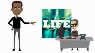 Todd Barnes of Eternal Life Music