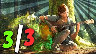 THE LAST OF US STORY !! St3pNy - Walktrough dal passato 3/3