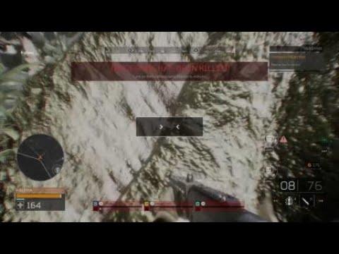 Predator: Hunting Grounds gameplay 10  